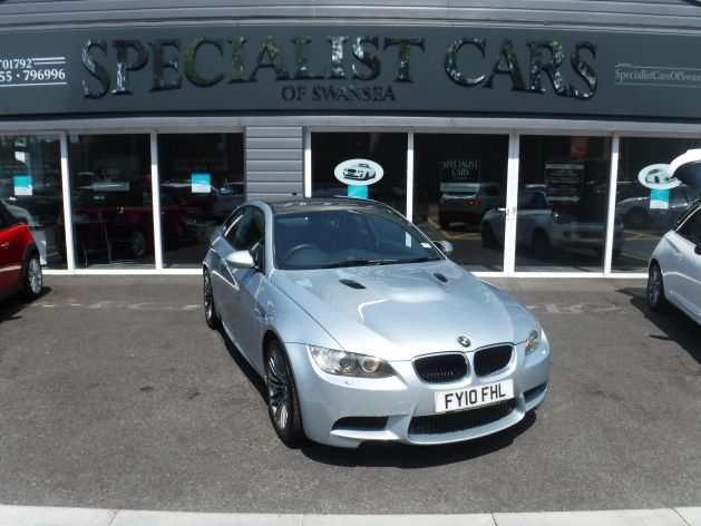Used BMW 3 SERIES in Swansea, Wales for sale