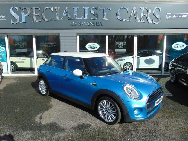 Used MINI HATCH in Swansea, Wales for sale