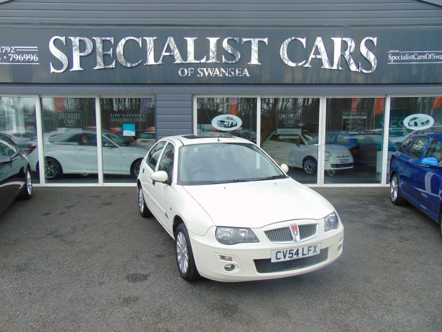 Used ROVER 25 in Swansea, Wales for sale
