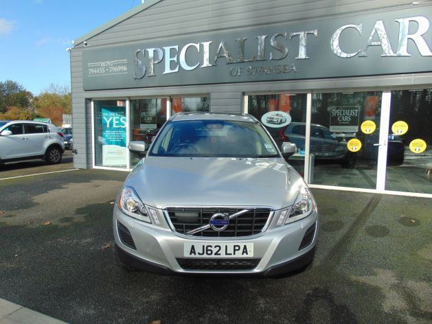 Used VOLVO XC60 in Swansea, Wales for sale